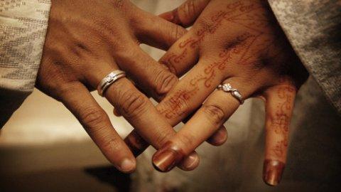 islamitisch huwelijk